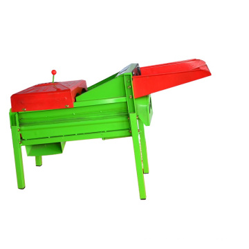 Double rollers corn/maize power thresher/sheller